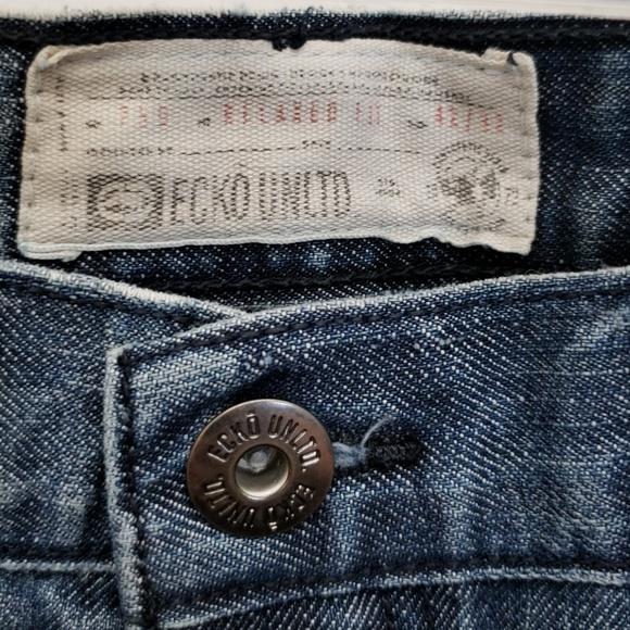 5e678f33 Ecko Unlimited Jeans | Guc Ecko Unltd Blue Denim Size 42 X 32 | Poshmark